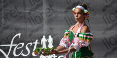 FolkWay - International Folklore Festival - Lloret de Mar - Costa Brava - Barcelona - Spain