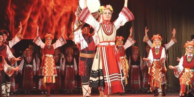 FolkWay - International Folklore & Culture Festival: Turkey, Istanbul (July - Aug 2015)