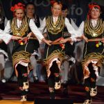FolkWay - International Folklore & Culture Festival - Prague - Czech Republic