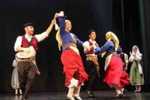 1ο Διεθνές Φεστιβάλ Παράδοσης, Σύρος - Ελλάδα, Ερμούπολη